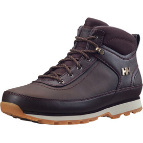 Helly Hansen Calgary Shoes Men coffee bean, bungee cord
